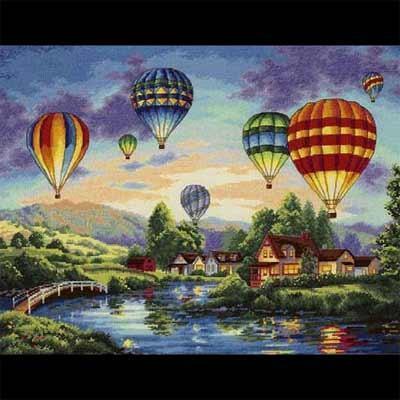 35213 «Воздушные шары»